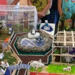 В Кольцово прошли обучение юные инженеры