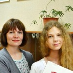 «Факел» завоевал призы в Красноярске