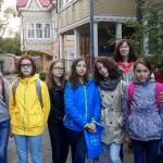 В Кольцово завершился проект «Моя Сибирь–2017»