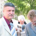 Кольцовского предпринимателя наградили за успешный бизнес