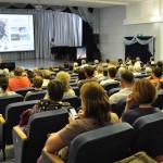 В Кольцово обсудили формирование современной городской среды