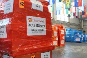 В 2014 году лихорадка Эбола представляла угрозу международного значения.
