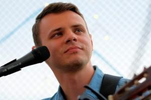 Михаил Зайцев.