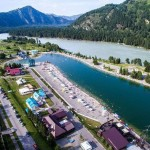 Кольцовец опередил всех соперников на Altai Tri Race