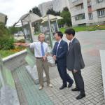 Кольцовские бизнесмены посетовали на неустойчивость связей с Китаем