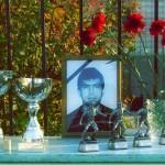 Футбольный мемориал Лужкового прошел в наукограде