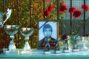 Турнир памяти Евгения Лужкового ежегодно проводится осенью.