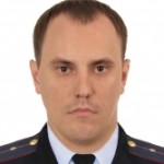 Полицейский из Кольцово участвует в конкурсе «Народный участковый»
