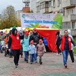 Для парада «Заповедник Кольцово» объединились  обладатели «экологических» фамилий