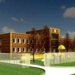 В Кольцово будет открыт частный детский сад