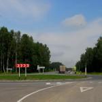 В 2018 году обновят трассу Кольцово-Академгородок