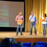 Мультипликаторы из Кольцово присоединились к акции «Эхо «Жар-Птицы»