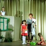 В Кольцово в четвертый раз пройдет фестиваль семейных театров
