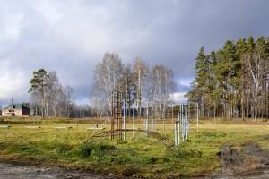 Площадка в Новоборске скоро преобразится.