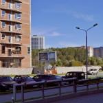 Плавательный бассейн планируется построить  в Кольцово к 2019 году