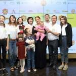 Семейный театр из Кольцово признан самым творческим содружеством на конкурсе в Москве