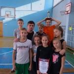 Лицеисты Кольцово стали чемпионами зональных соревнований ГТО