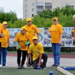 Первичная ячейка ВОИ в Кольцово готовится к декаде инвалидов