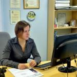 Валерия Одаренко вышла в полуфинал конкурса «Лидеры России»