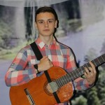 Лучшим автором международного фестиваля авторской песни признан кольцовец