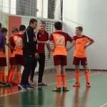 Футболисты Кольцово выиграли региональные соревнования