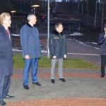 В парке Кольцово открыли долгожданную Тропу здоровья