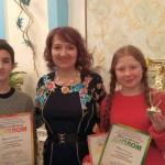 Кольцовцы стали победителями двух крупных проектов