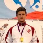 Тхэквондисты Кольцово выиграли золото и серебро Кубка мира