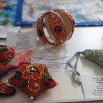Все работы юных мастеров из Кольцово отметили дипломами областного конкурса