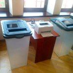 Без регистрации по месту жительства в Кольцово тоже можно проголосовать