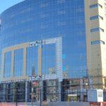 Новое здание МФЦ в Кольцово откроется этим летом