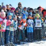 «Лыжня Кольцово-2020» состоится 14 марта