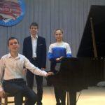 «Concerto grosso»: музыканты из Кольцово выдержали творческую конкуренцию