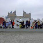 Гран-при международного фестиваля «Чудо Востока» взяли «Девчата» из Кольцово