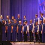 Голоса кольцовских хоров оценили на фестивале в Новосибирске