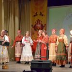 Фестиваль «Самовар» прошел в Кольцово в пятый раз