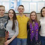 Участие в «Глории-2018» стало победным для исполнителей из Кольцово
