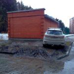 За парковку на газоне в Кольцово штраф составит до 4 тысяч