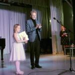 «Золотой соловушка в XXI век» пропел в Кольцово