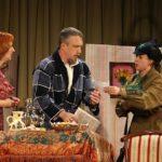 23 мая пройдет заключительный показ спектакля кольцовского театра