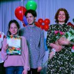В Школе искусств Кольцово прошел художественный конкурс