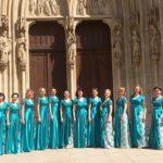 Кольцовская «Фантазия»:«В Вене мы оправдали надежды земляков»