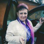 Лучшим сельским врачом года стала Ирина Ерикова из НРБ №1