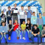 На всероссийской роботехнической олимпиаде НСО представит «Шелезяка» из Кольцово