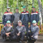 Меценат из Кольцово начал обустройство лесного массива