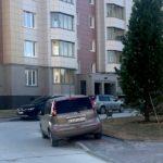 Сплошь владельцы «японцев» заплатят штрафы за неправильную парковку в Кольцово