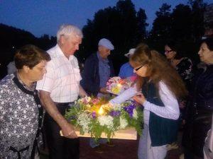 22 июня — День памяти и скорби.