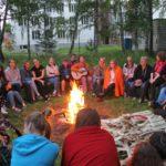 ШАПкин юбилей: учиться в Кольцово приезжали молодые барды