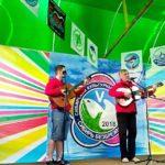 Все на ШАПку в Кольцово: Школа авторской песни приглашает