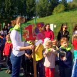 В школах Кольцово сегодня открылась запись будущих первоклассников
